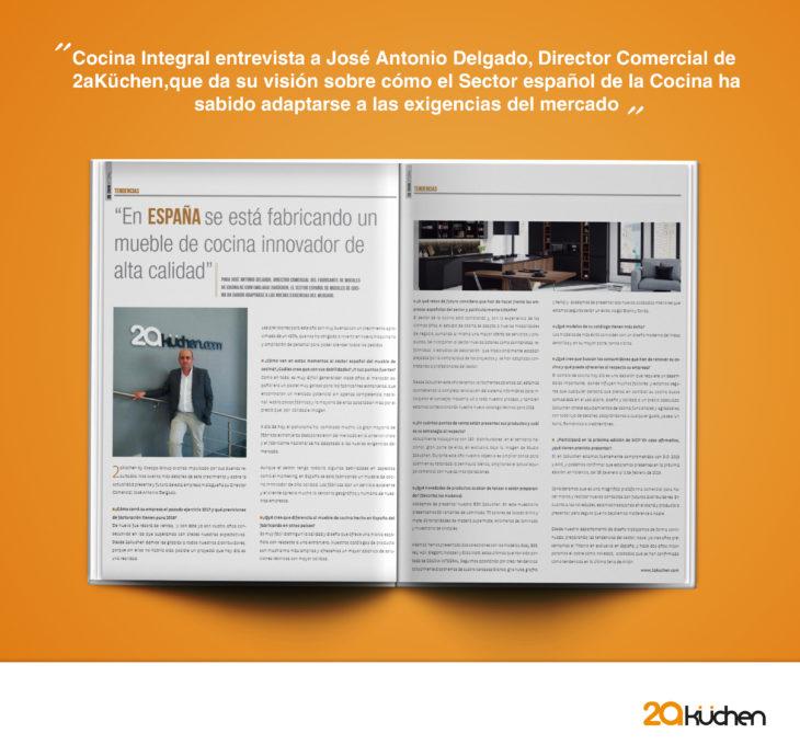 Editorial 2akuchen Cocina Integral